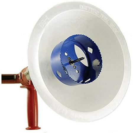 Rack-A-Tiers 48000 Flexible Driller's Dust Bowl ()