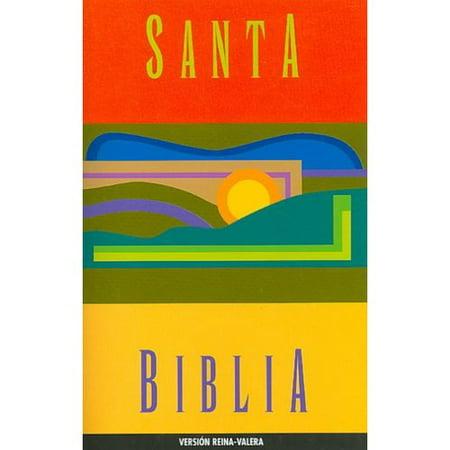 Image of LA SANTA BIBLIA: REINA-VALERA 1960
