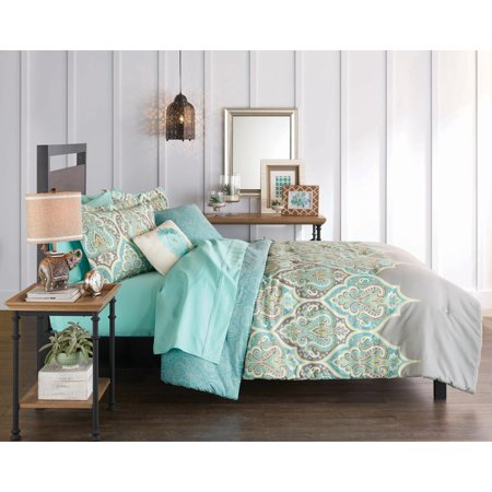 Better Homes Gardens Global Chic Bedroom D Cor Collection
