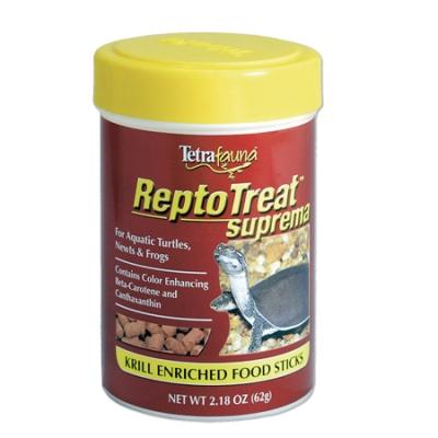 Tetra Reptotreat Suprema Pet Food