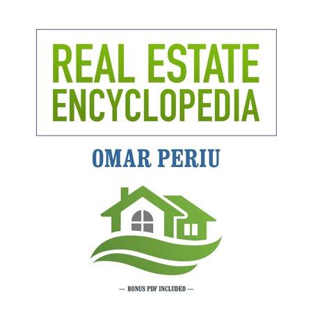 Real Estate Encyclopedia  Includes Pdf