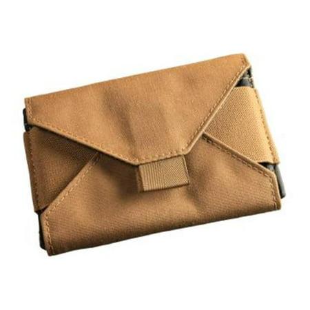 Index Card Wallet Kit