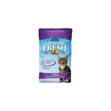 Blue Cat Litter Flushable