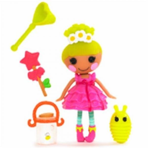 lalaloopsy mini tales pix e flutters doll