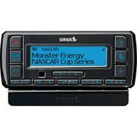 SiriusXM-SSV7V1 Stratus 7 Satellite Radio with Vehicle Kit (Black) with Free 3 Months Satellite and Streaming Service