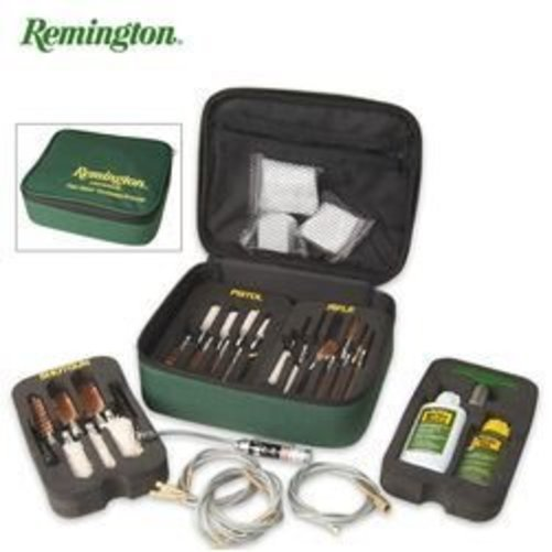 Remington Fast Snap 2.0 Universal Cleaning System