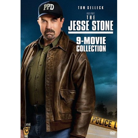 Jesse Stone Collection (DVD)