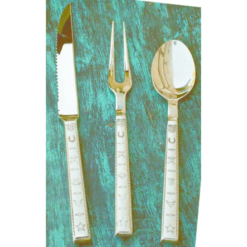 West Creation Western 3 Piece Serving Set