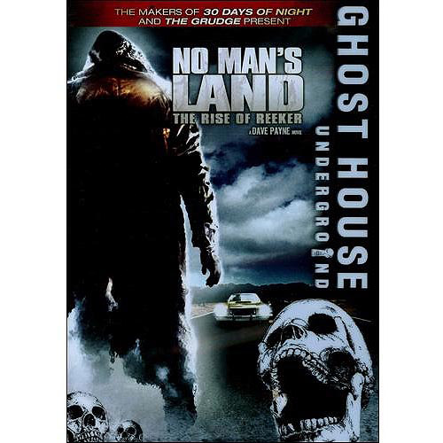 No Man's Land: The Rise Of Reeker (Widescreen)