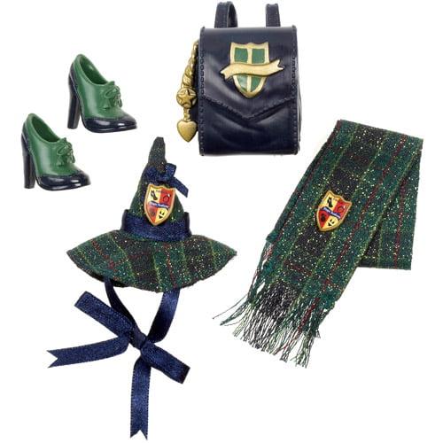 Bratzillaz Accessory Pack, Academy Style