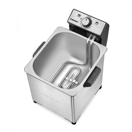 Cuisinart Specialty Appliances 2 Quart Deep Fryer