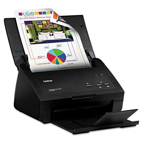 Brother PC8788B Brother ImageCenter ADS-2000 High Speed Document Scanner