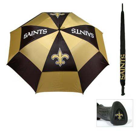Team Golf NFL New Orleans Saints Golf Umbrella