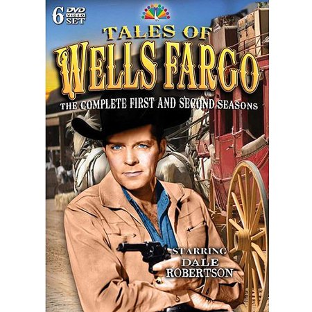 Tales Of Wells Fargo S1 2