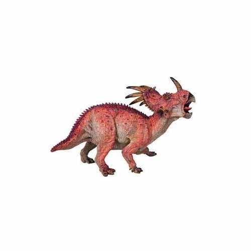 STYRACOSAURUS Dinosaur # 55020 ~ FREE SHIP//USA w// $25. Papo Products