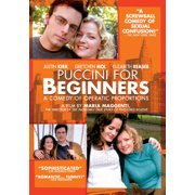 Puccini for Beginners (DVD)