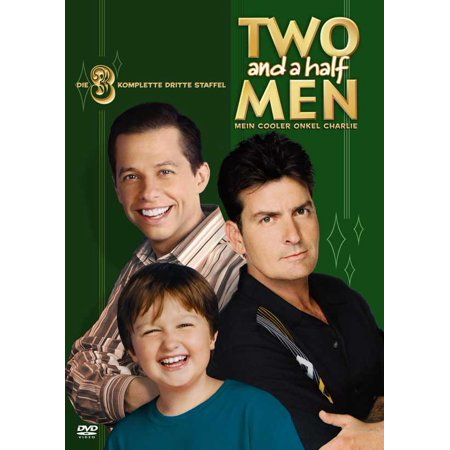 Two and a Half Men (2003) 11x17 Movie Poster
