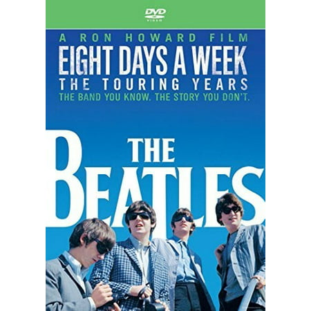 The Beatles: Eight Days a Week - The Touring Years (In Spite Of All The Danger Beatles)