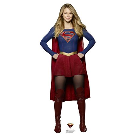 Advanced Graphics Supergirl TV Series - Supergirl Decorations