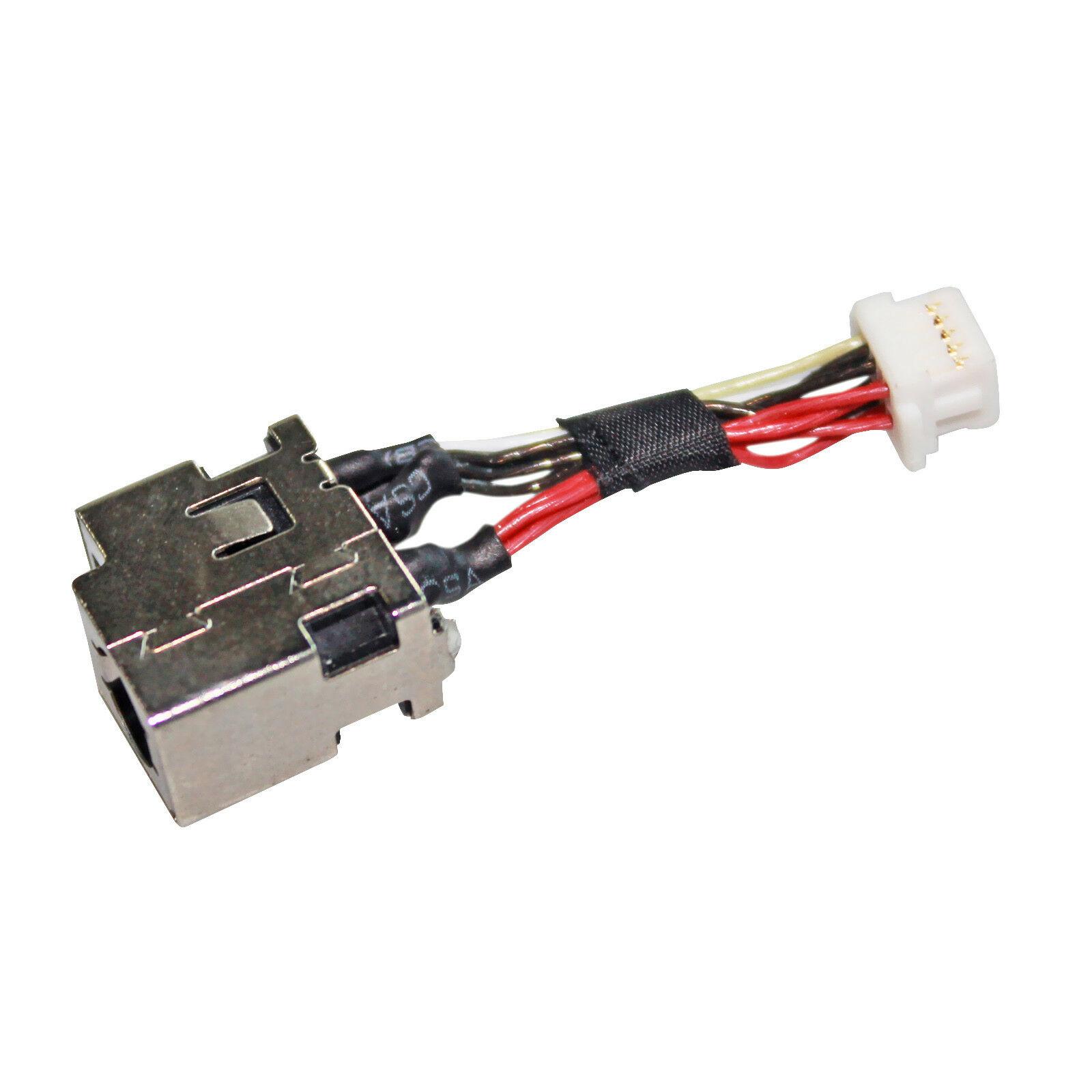 dc power jack cable wire for hp pavilion mini 311 1000nr. Black Bedroom Furniture Sets. Home Design Ideas