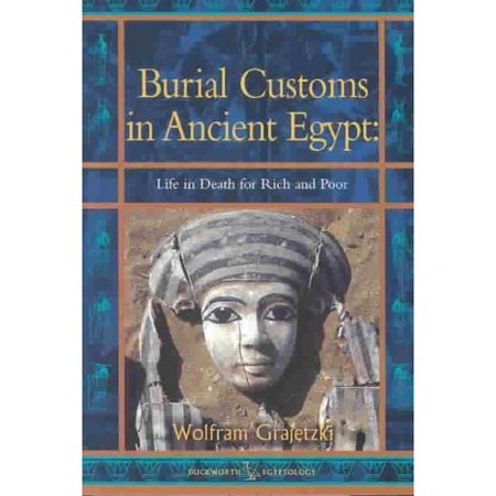 the burial practices of ancient egyptians and greco roman cultures