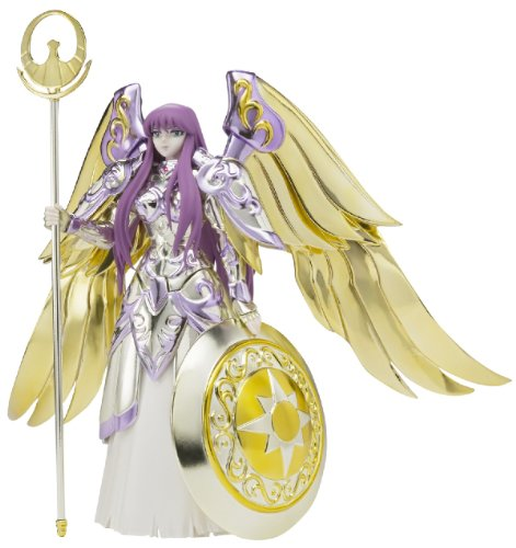 Bandai Tamashii Nations Saint Myth Cloth Athena Action Figure by