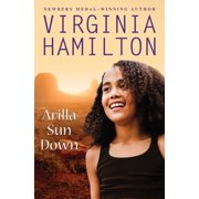 Arilla Sun Down - eBook