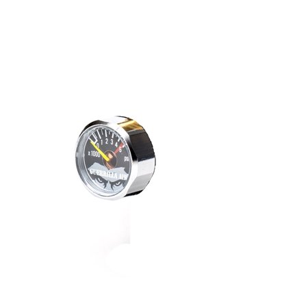 - Guerilla paintball Regulator Gauge 3000 psi