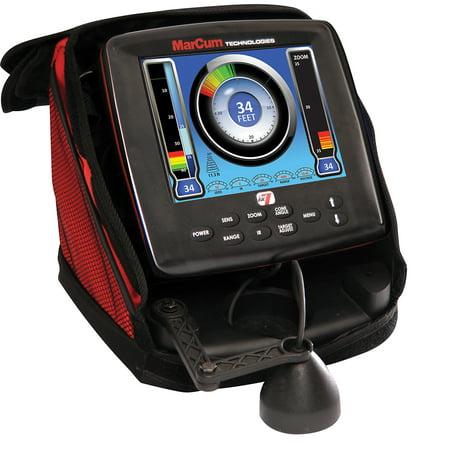 """MarCum 8"""" LCD Digital Sonar System, LX-7 -  0085722400229"""