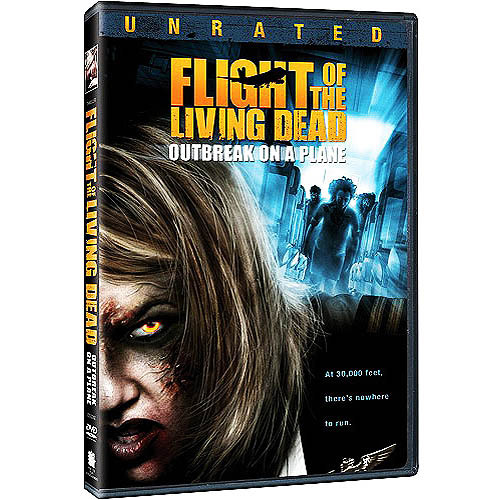 Flight Of The Living Dead: Outbreak On A Plane (Unrated) (Widescreen)