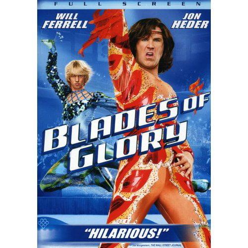 Blades Of Glory (Full Frame)