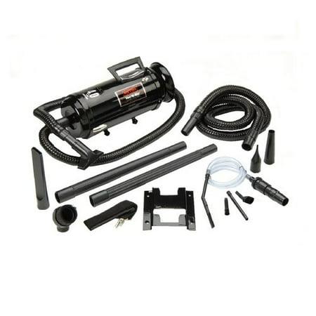Metro Vac N Blo Compact Vacuum Cleaner - 2982.80 W Motor