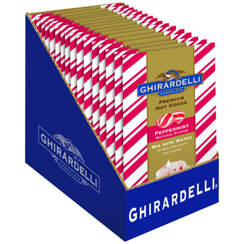 Ghirardelli Chocolate Ghirardelli  Hot Cocoa, 1.5 oz