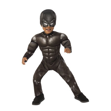 Rubies Black Panther Toddler Halloween Costume
