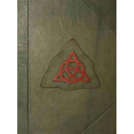 Charmed Book of Shadows (Charmed Sampler)