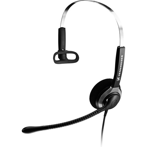 Sennheiser SH 230 IP USB - Office SH 200 Series - headset - on-ear