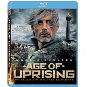 Age Of Uprising: The Legend Of Michael Kohlhaas (French) (Blu-ray) by