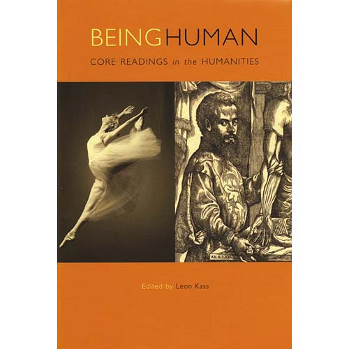 Being Human: Core Readings In The Humanities