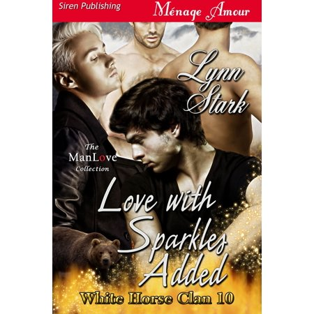 Love with Sparkles Added - eBook