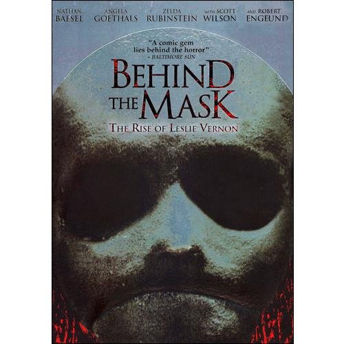 Behind The Mask: The Rise Of Leslie Vernon (Widescreen)