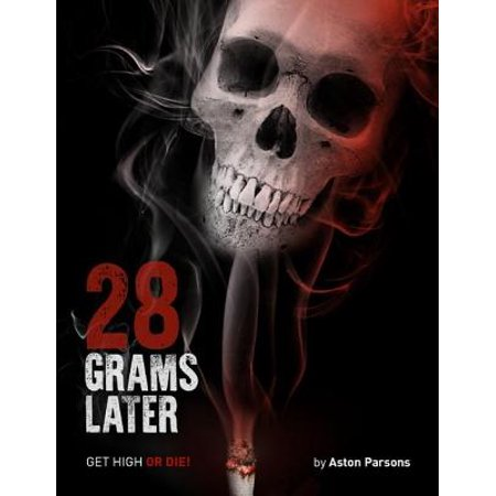 28 Grams Later - eBook](28 Days Later Halloween)