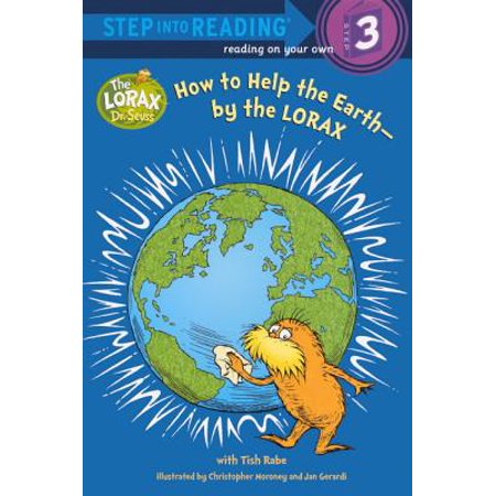 How to Help the Earth - By the Lorax - Lorax Characters
