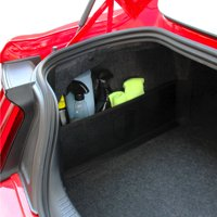 [REDShield] [Multipurpose Auto Trunk Divider Organizer] for Car, SUV, or Minivan - [Black] 22.4 inches X 7.08 inches