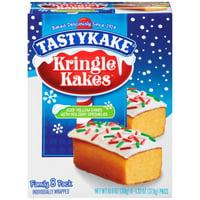 Tastykake® Kringle Kakes® 8-1.33 oz. Packs