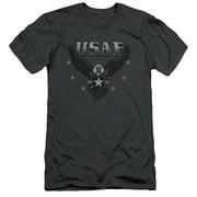 Air Force Incoming Mens Slim Fit Shirt