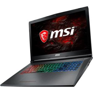 "MSI GF72VR 7RF-650 17.3"" Gaming Laptop i7-7700HQ 16GB 1TB HD"