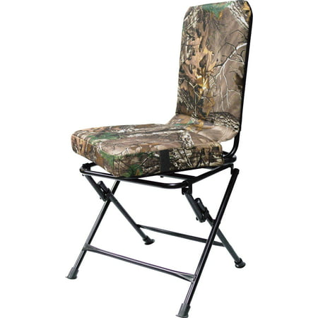 Amazing Realtree Xtra Oversized Swivel Hunting Chair Camellatalisay Diy Chair Ideas Camellatalisaycom