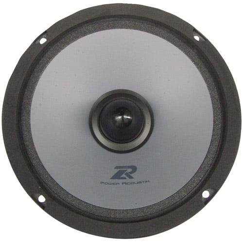 "Power Acoustik MID-65 - 300 Watt 6"" Pro Audio Speaker"