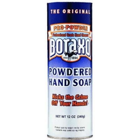 Dial Boraxo Powdered Hand Soap, 12 Oz