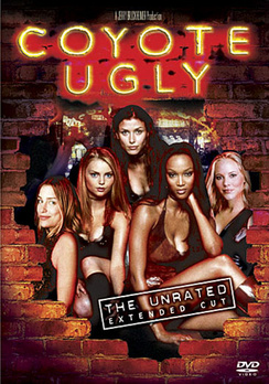 Coyote Ugly Dvd
